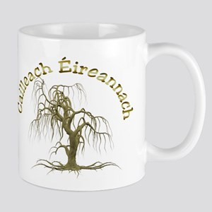Irish Witch (Tree) Mug
